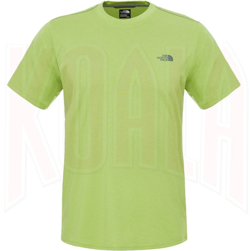 Camiseta The North Face REAXION