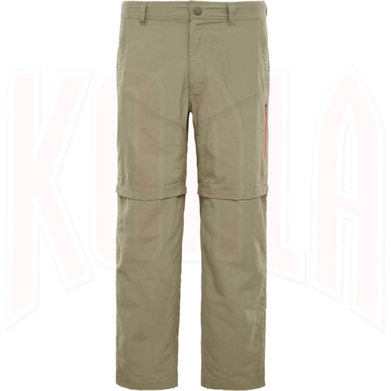 Pantalón The North Face HORIZON Convertible