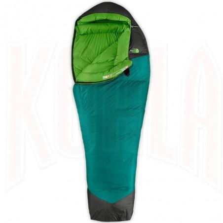 Saco Dormir The North Face GREEN KAZOO