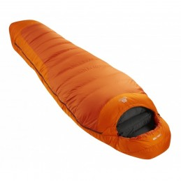 Saco de dormir Mountain Equipment TITAN 750 WR