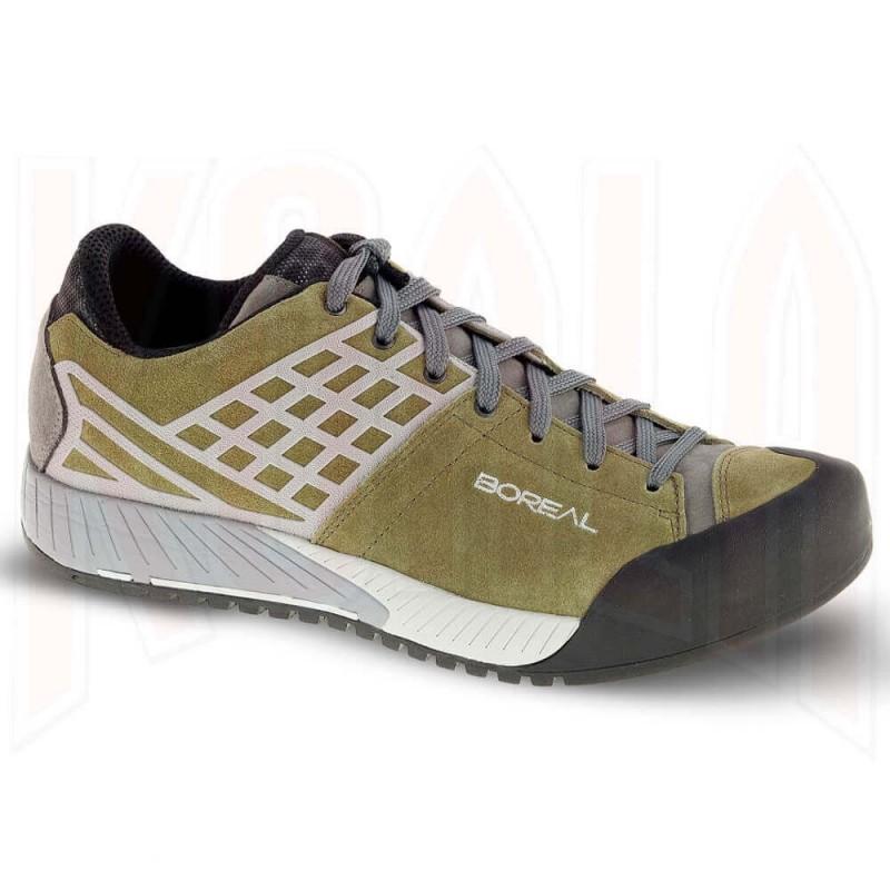 Zapato Boreal BAMBA Oliva