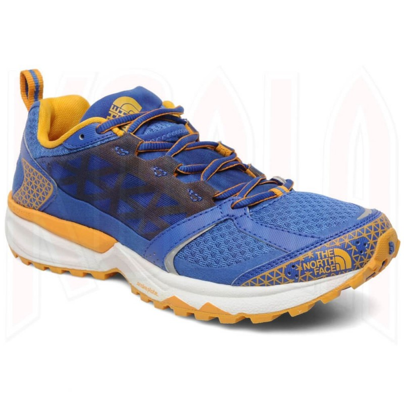 Zapatilla The North Face SINGLE-TRACK II