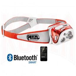 Linterna frontal Petzl REACTIK ® +