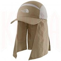Gorra The North Face BADWATER MULLET HAT