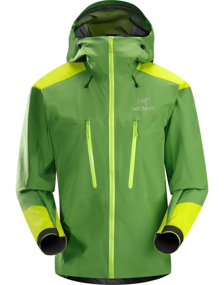 chaquetas alpinismo mujer goretex