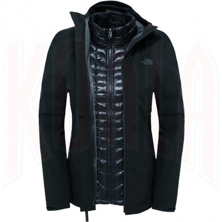 Chaqueta The North Face THERMOBALL Triclimate
