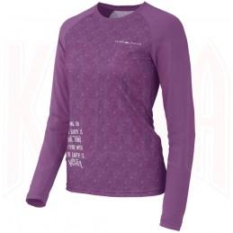 Camiseta TrangoWorld® LIVING Mujer