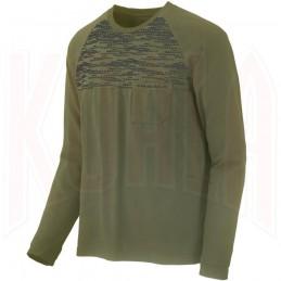 Camiseta TrangoWorld® LIMITS Hombre