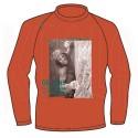 Camiseta TrangoWorld® MIDNAY Hombre