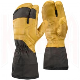 Guante de montaña tridedo Black Diamond GUIDE FINGER