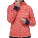 Chaqueta The North Face Ws THERMOBALL Hood