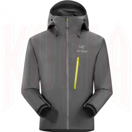 Chaqueta Arc'teryx ALPHA FL Jacket Men's