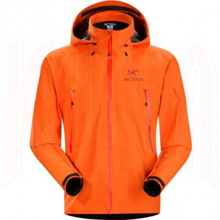 Chaqueta Arc'teryx BETA LT Hybrid Men's