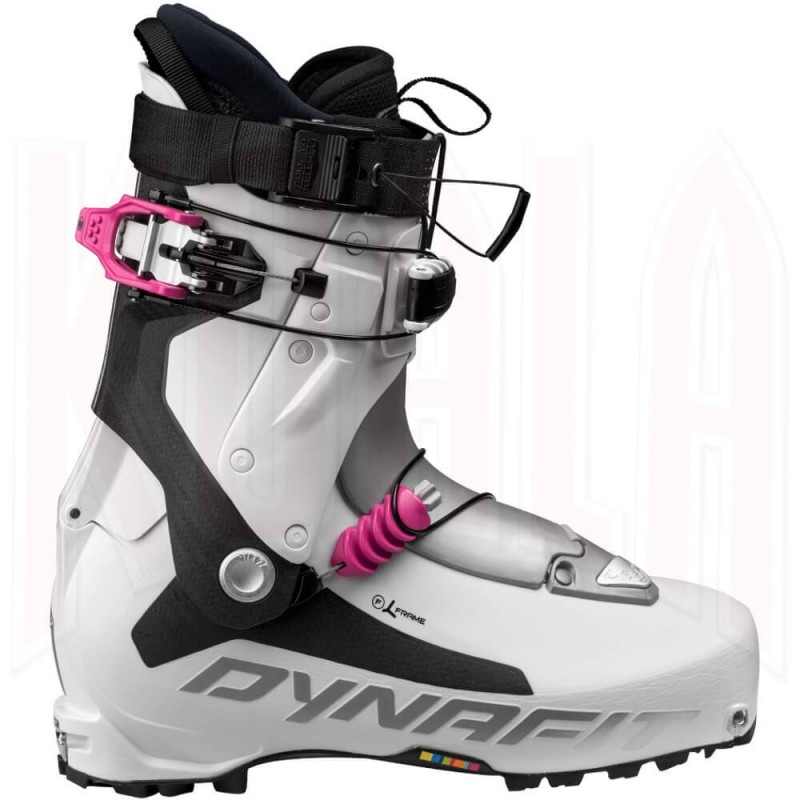 Bota Dynafit TLT7 Expedition CL Mujer