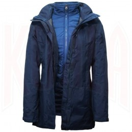 Parka The North Face SOLARIS Triclimate