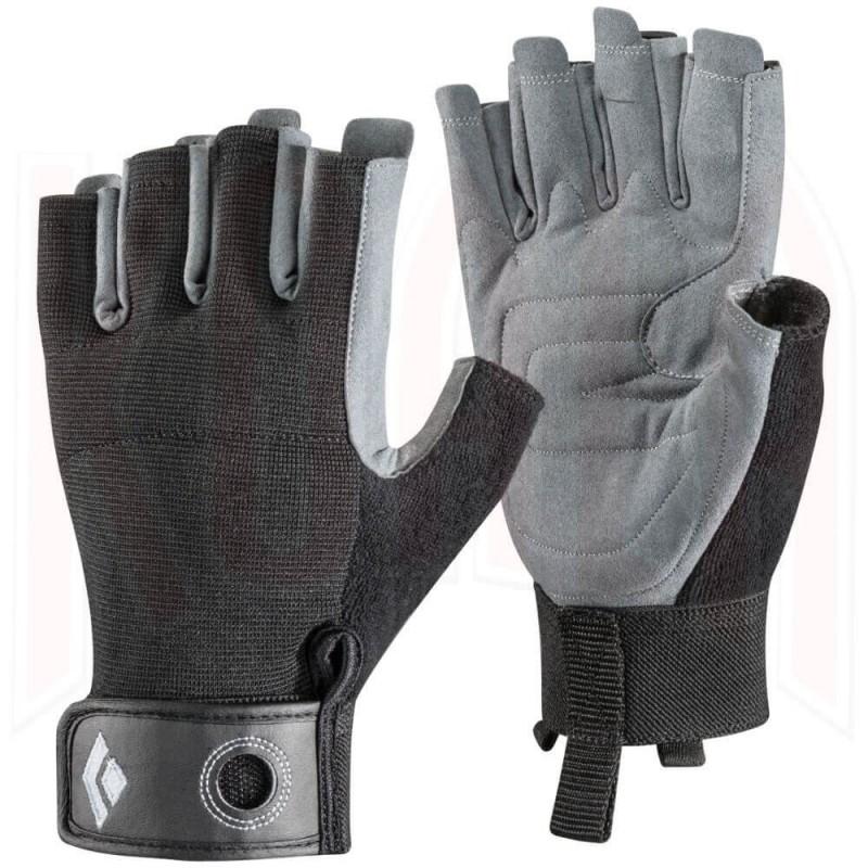 Guante Black Diamond CRAG Half-finger