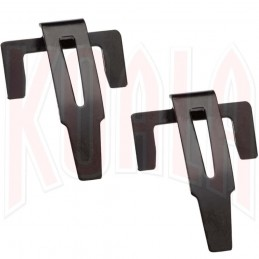 Accesorio Black Diamond STS TAIL CLIPS