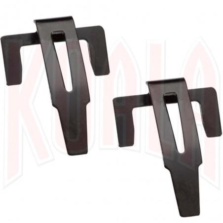 Accesorio Piel de foca SKI SKIN TAIL CLIPS Black Diamond