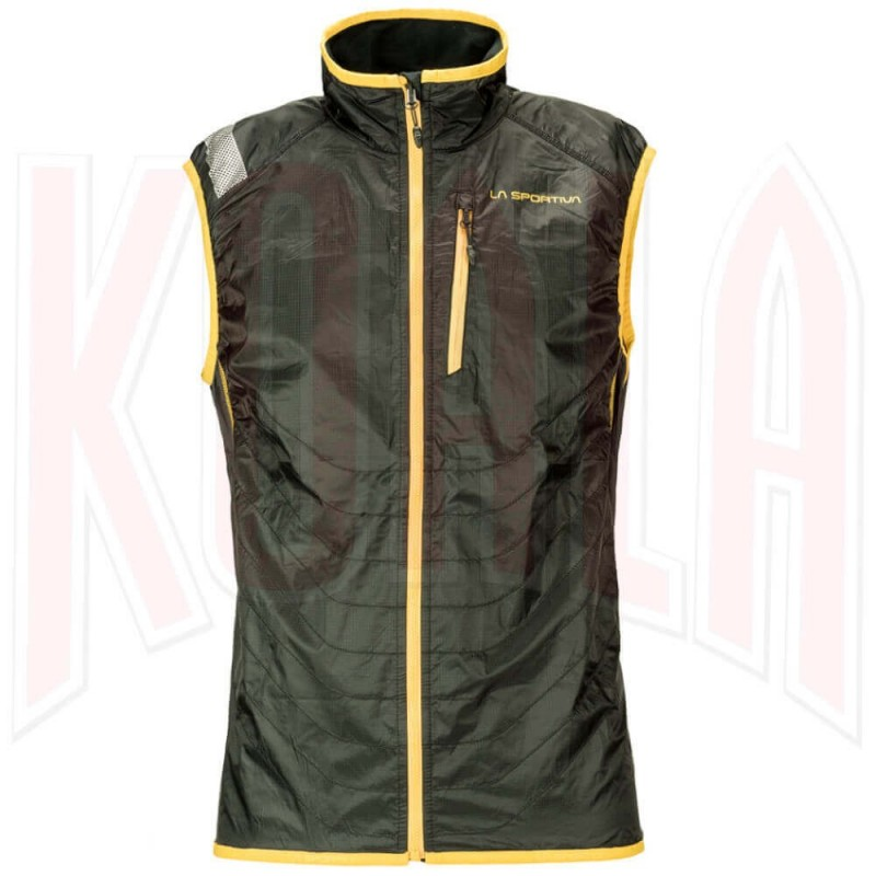 Chaleco La Sportiva HUSTLE Vest Mens