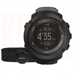 Reloj Suunto AMBIT3 VERTICAL HR Black
