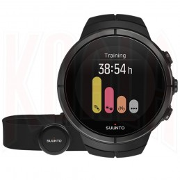 Reloj Suunto SPARTAN ULTRA ALL TITAN HR Black