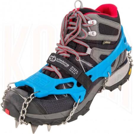 Crampón montaña y trail running ICE TRACTION PLUS Climbing Tecnology