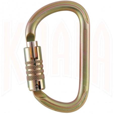 Mosqueton Petzl VULCAN Triact-Lock