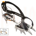 Crampón BLACK DIAMOND SABRETOOTH CLIP