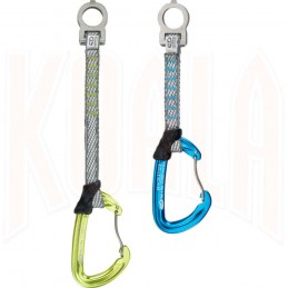 Cinta Express escalada en hielo ICE HOOK Dyneema Climbing Technology