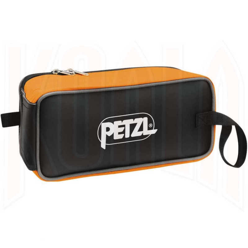 Bolsa Petzl FAKIR crampones