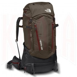 Mochila The North Face TERRA 65