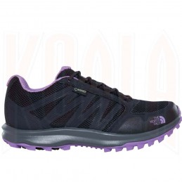 Zapato The North Face LITEWAVE FASTPACK Gtx Ws