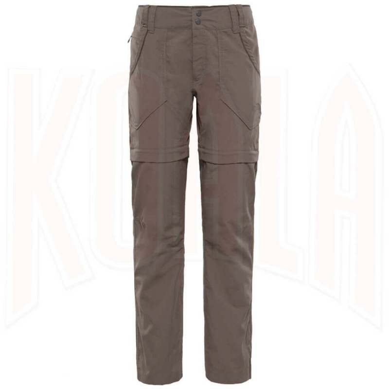Pantalón The North Face HORIZON Convertible Plus