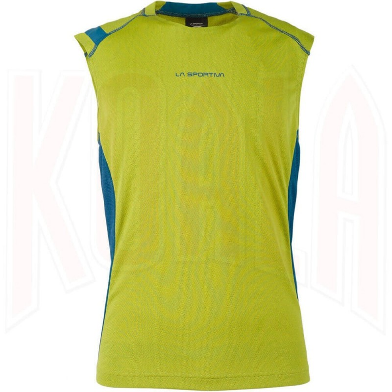 Camiseta Active La Sportiva APEX Tank Ms