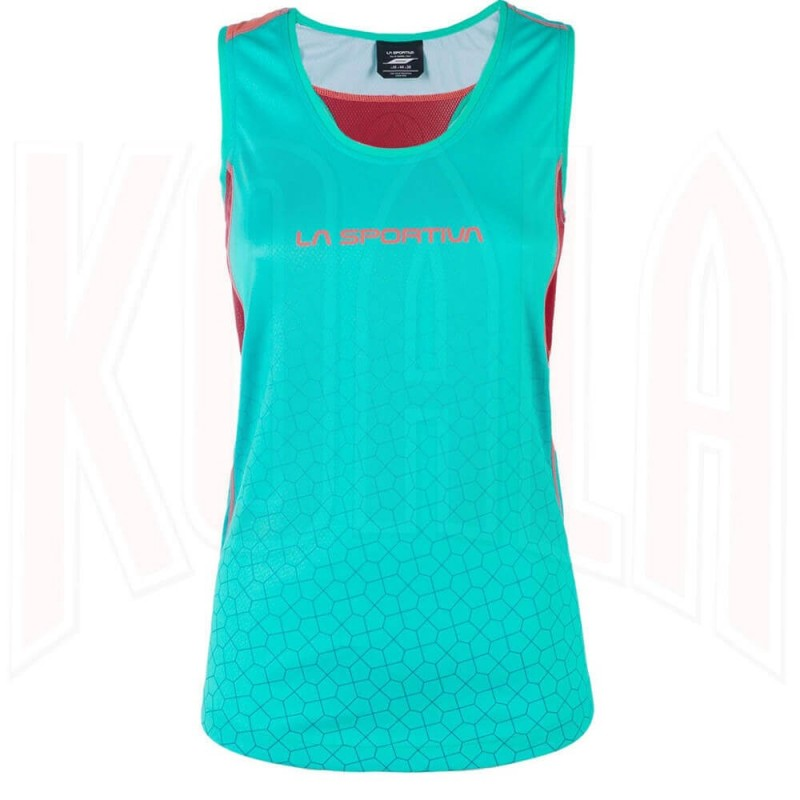 Camiseta Active La Sportiva CALIPSO Tank