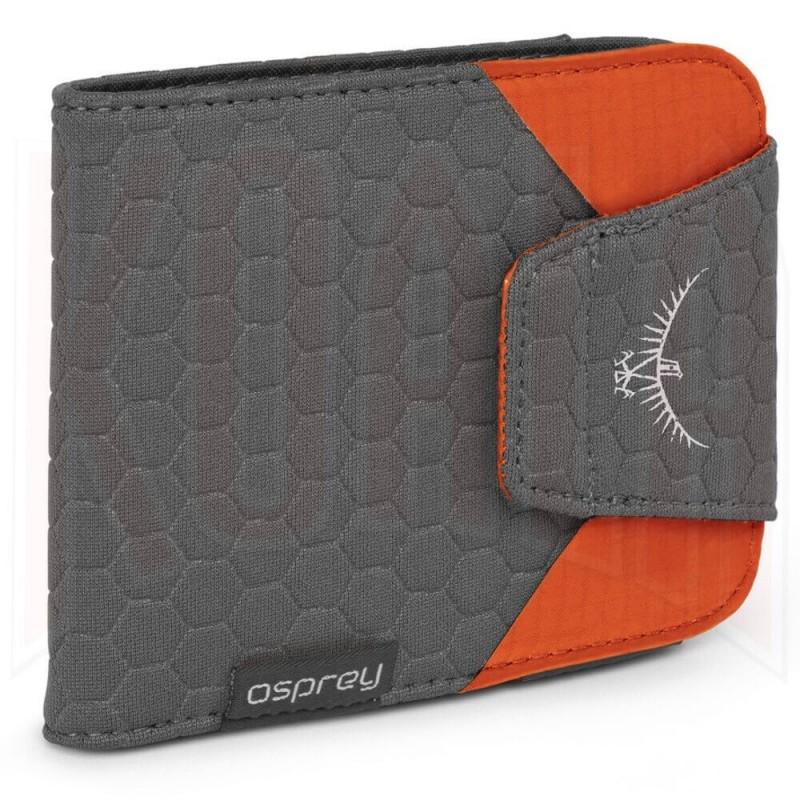 Cartera Osprey QuickLock™ WALLET
