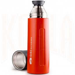 TERMO GSI-Outdoors 1 lts. Inox