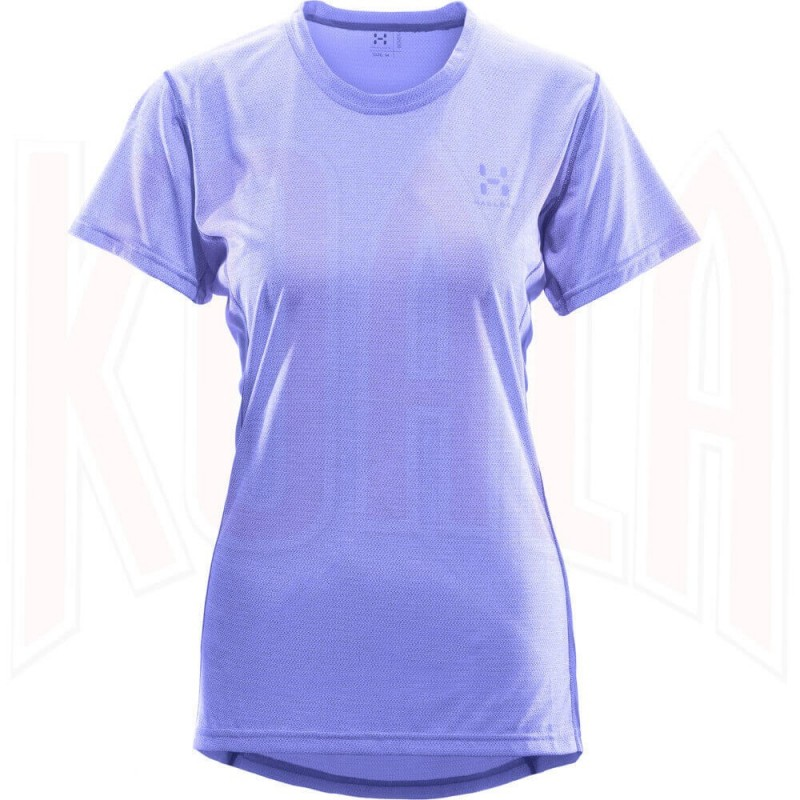 Camiseta Haglöfs L.I.M STRIVE TEE Women