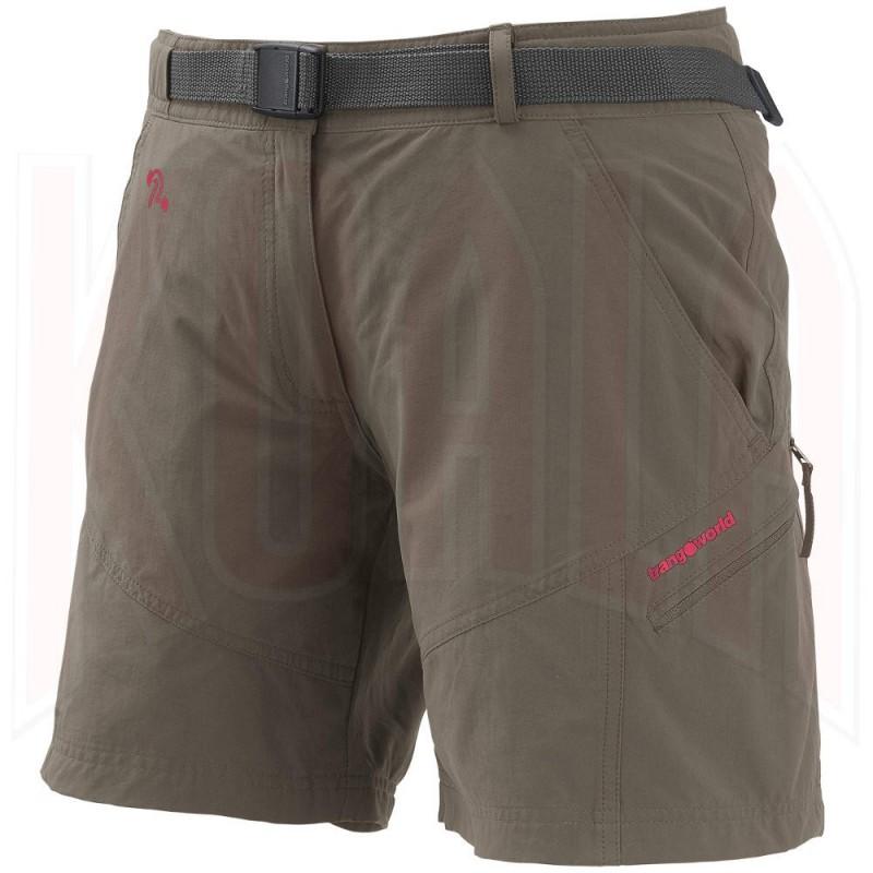 Pantalón corto TrangoWorld® YITTU Mujer
