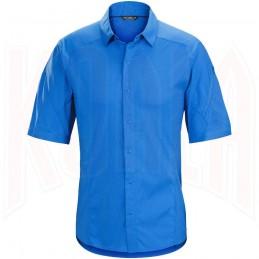Camisa Arcteryx ELAHO SS Mens
