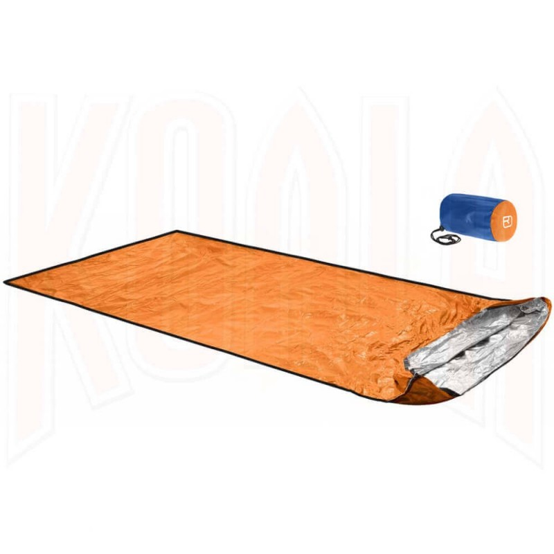 Funda vivac Ortovox BIVY ULTRALIGHT
