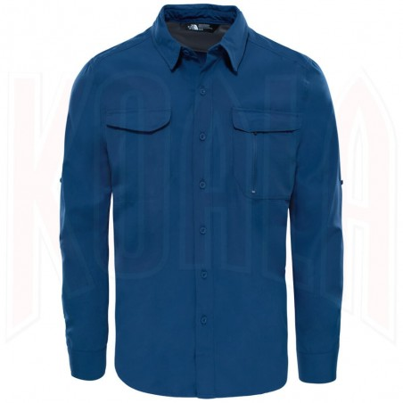 Camisa m/larga The North Face SEQUOIA