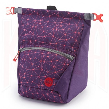 Bolsa de magnesio Moon BOULDERING Chalk Bag