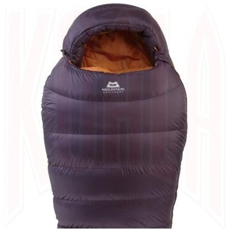 Saco de dormir Mountain Equipment HELIUM 800 Mujer