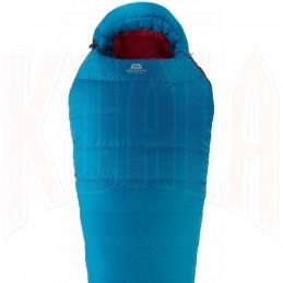 Saco de dormir Mountain Equipment CLASSIC 1000 Mujer