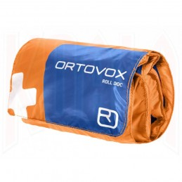 Botiquín Ortovox FIRST AID ROLL doc