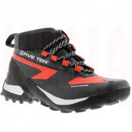 Bota Cañones Five Ten CANYONEER 3 Red