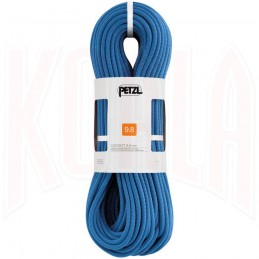 Cuerda Escalada Petzl CONTACT 9.8mm 80mts.