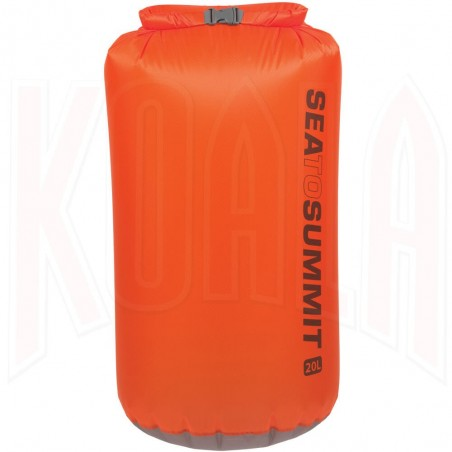 Bolsa estanca 20 lts SeaToSummit ULTRA-SIL DrySack