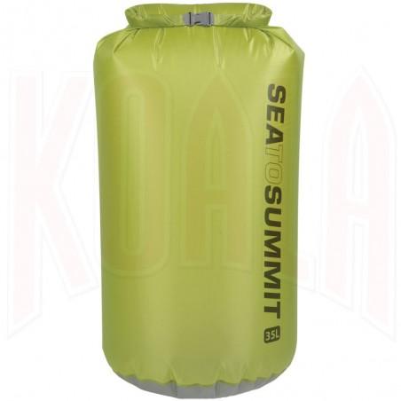 Bolsa estanca 35 lts SeaToSummit ULTRA-SIL DrySack